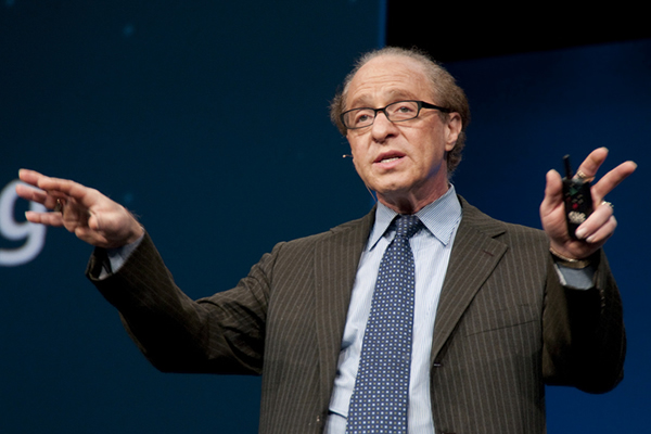 "Image result for Raymond ""Ray"" Kurzweil"