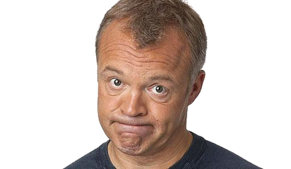 Graham Norton earned a 5 million dollar salary - leaving the net worth at 30 million in 2017