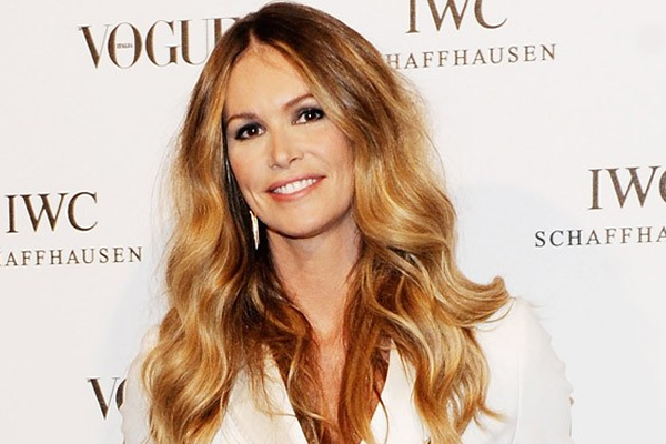 elle macpherson daily mail